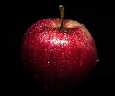 Лирическая драма «Красное яблоко»