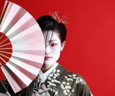 Постановка «Kabuki Show Iki». Япония, Токио