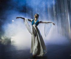 Наследие великой степи на сцене театра «Astana Ballet»