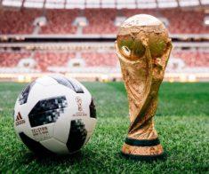 Где посмотреть финал Чемпионата Мира 2018?