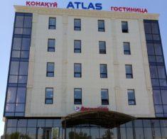 Гостиница «ATLAS»