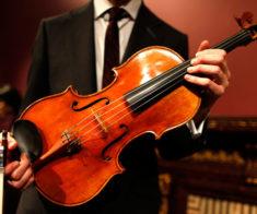 Концерт «Бенефис альта»