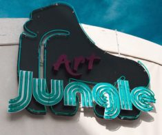 Art Jungle