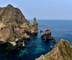 Фотовыставка «Прекрасный остров Республики Корея Докдо»
