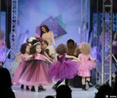 Kazakhstan kids Fashion Show-2018
