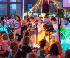 Концерт музыкальной группы «Savita»