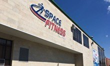 Space fitness