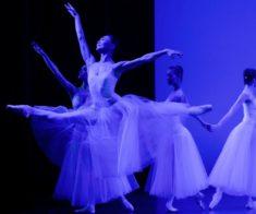 Премьера балета «Утерянные кумиры любви»