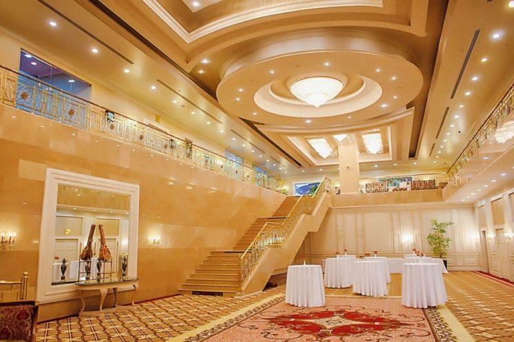 Rixos President Astana