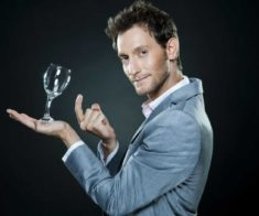 Lior Suchard — Business Mind