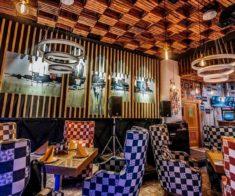 Ресторан «Alta Vista»