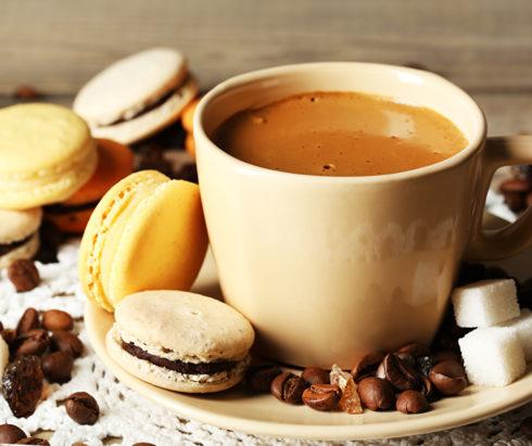 Кафе DRUJBA