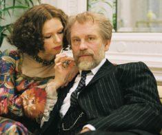 Показ фильма Klimt