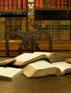 Выставка книг российских издательств