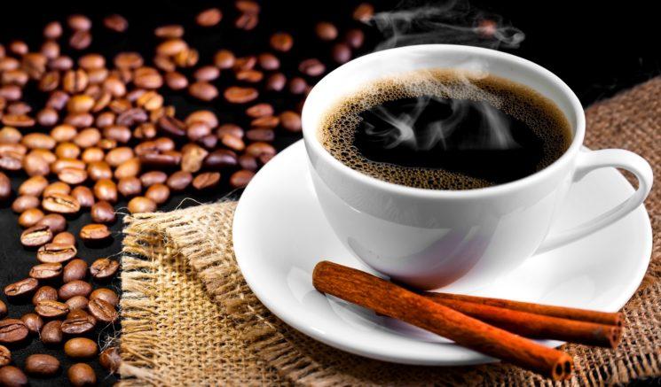 Кофейня Caramel