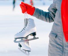 Где в Астане можно будет покататься на коньках