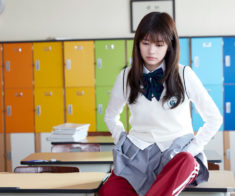 Сеанс корейских фильмов: показ фильма «Отец и дочь»