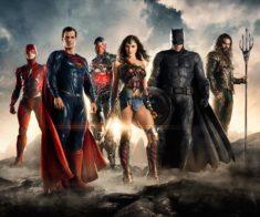 «Superheroes» by Farkhat Khozhin
