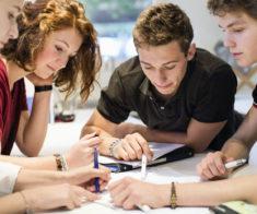 Семинар для подростков «8 привычек успешных подростков»