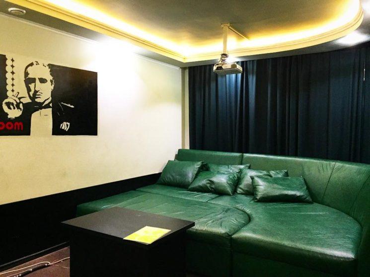 Kino room