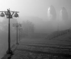 Сеанс корейских фильмов: «Туманный город»