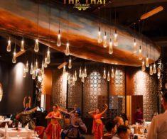 Ресторан «The Тhai»