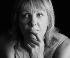 Творческий вечер Елены Яковлевой «Откровенный разговор» в Астане