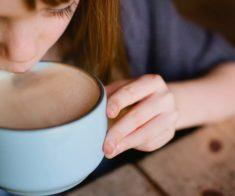 Где угостить детей вкусным горячим шоколадом?