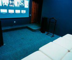 Когда хочется посмотреть любимые фильмы с друзьями: Кинорумы Астаны