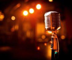 Музыкально-поэтический квартирник на душевном вечере