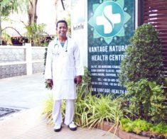 Семинар доктора «Маджибура Рахмана» в Астане