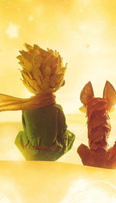 Повесть-сказка «Маленький принц»