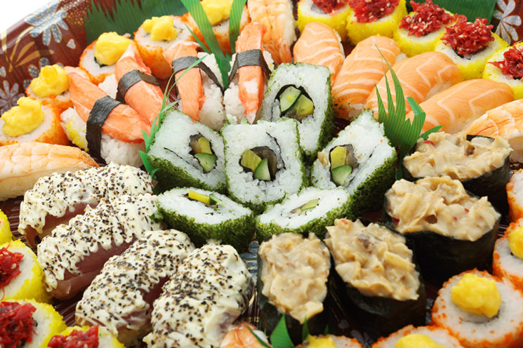 seafoods_sushi_446161
