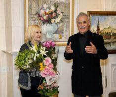 Выставка Татьяны Вавржиной «Любовь без границ»