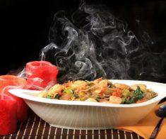 Кулинарный курс: Чапче