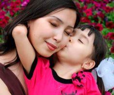 Уникальные мамы Казахстана