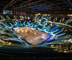 Корея — Словения. Чемпионат мира по хоккею 2019