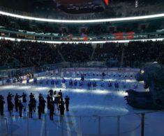 Беларусь — Венгрия. Чемпионат мира по хоккею 2019