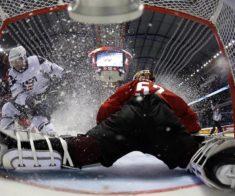Корея — Литва. Чемпионат мира по хоккею 2019