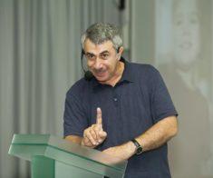 Доктор Комаровский в Астане