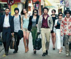 Сеанс корейских фильмов: «Воры»