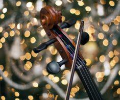 Музыкальные встречи в столице
