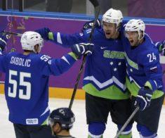 Беларусь — Словения. Чемпионат мира по хоккею 2019
