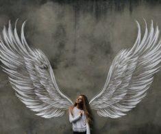 Крылатая исповедь вольных сердец