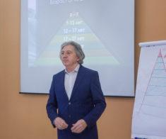 Анатолий Некрасов «Три часа любви, изменившие жизнь»