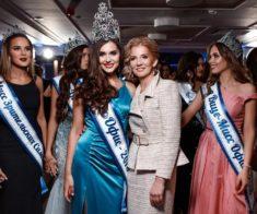 Кастинг Международного конкурса красоты «Мисс Офис – 2019»