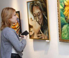 Выставка Вадима Быкова «Остановись мгновенье, ты прекрасно!»