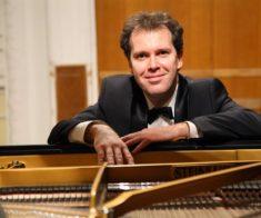 Международный фортепианный конкурс русской музыки