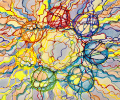 Международная выставка Нейрографика Мира