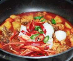 Кулинарные курсы: Такторитан